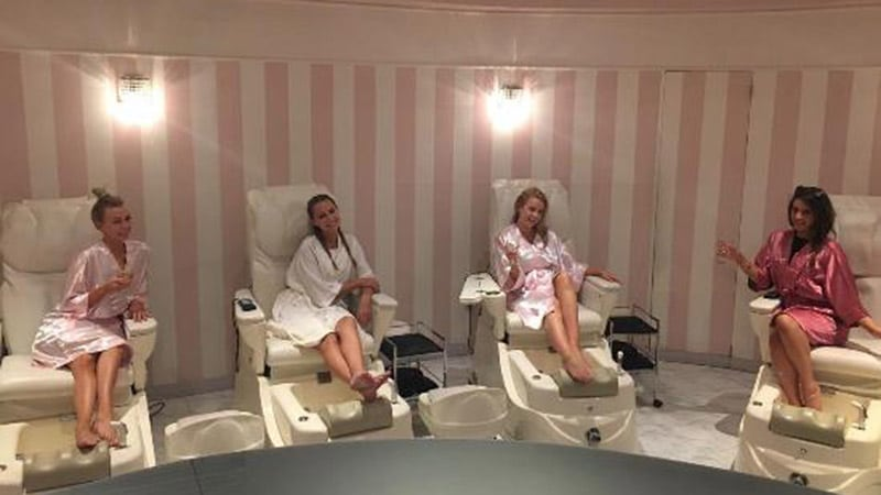 Bali must try treatments: Lady Marmalade Spa